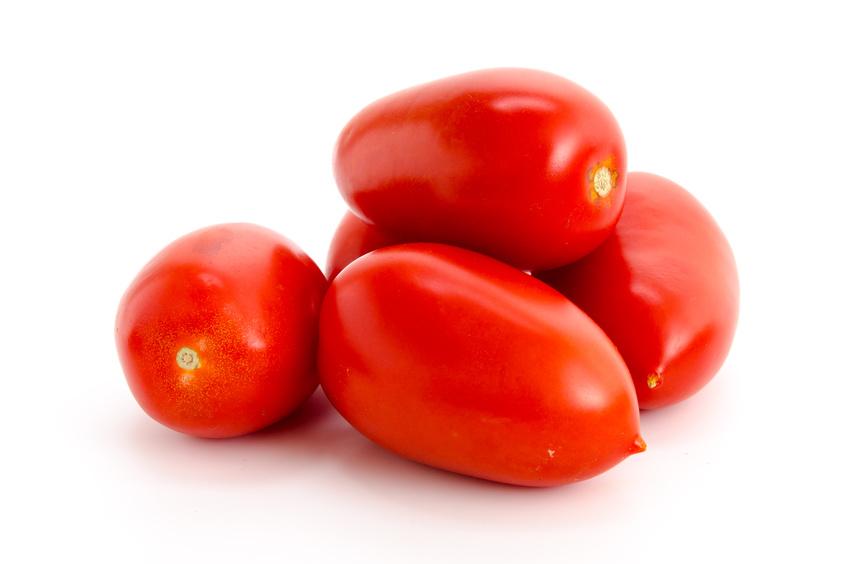 Tomate Cerise Allongée