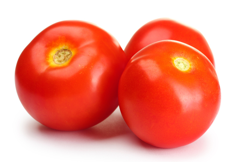 Tomate ronde 2